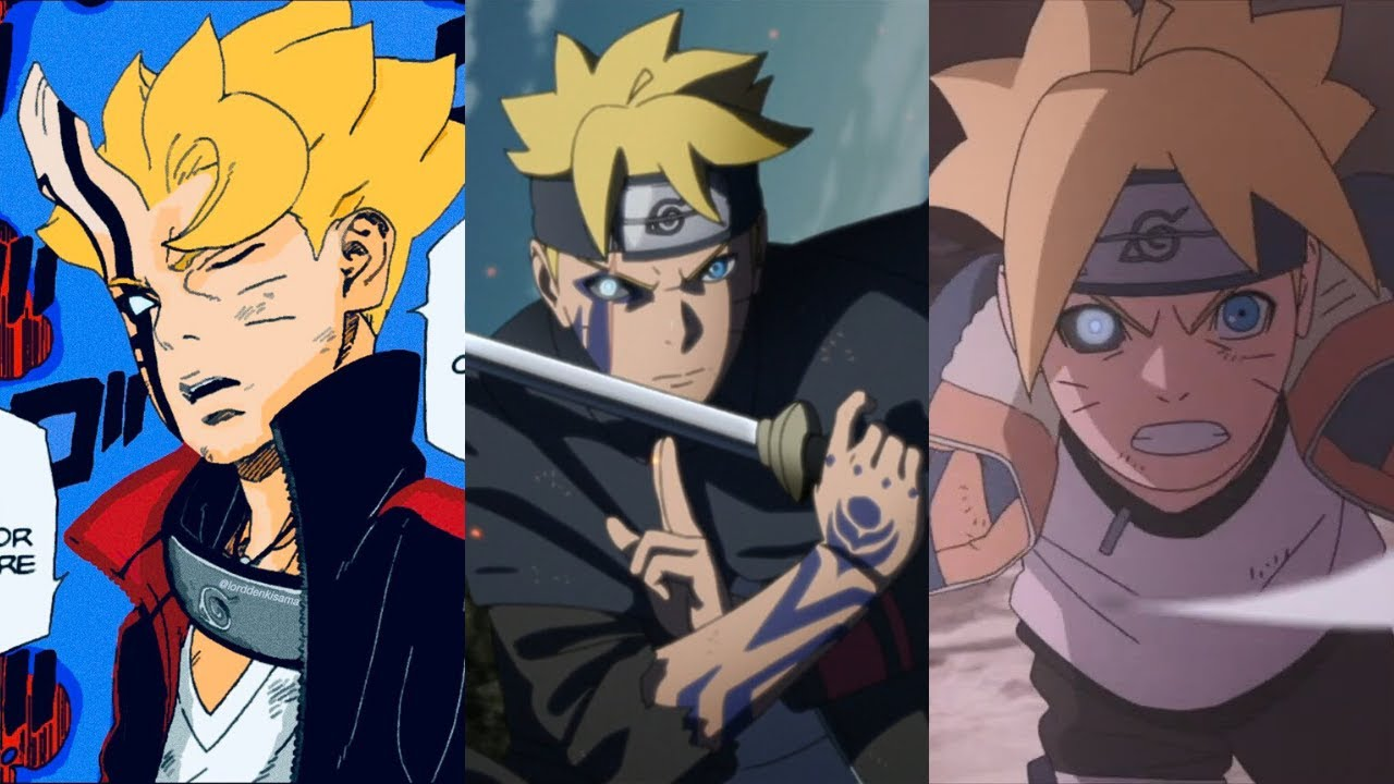 Boruto Chapter 52 Theory, Spoilers and Leaks