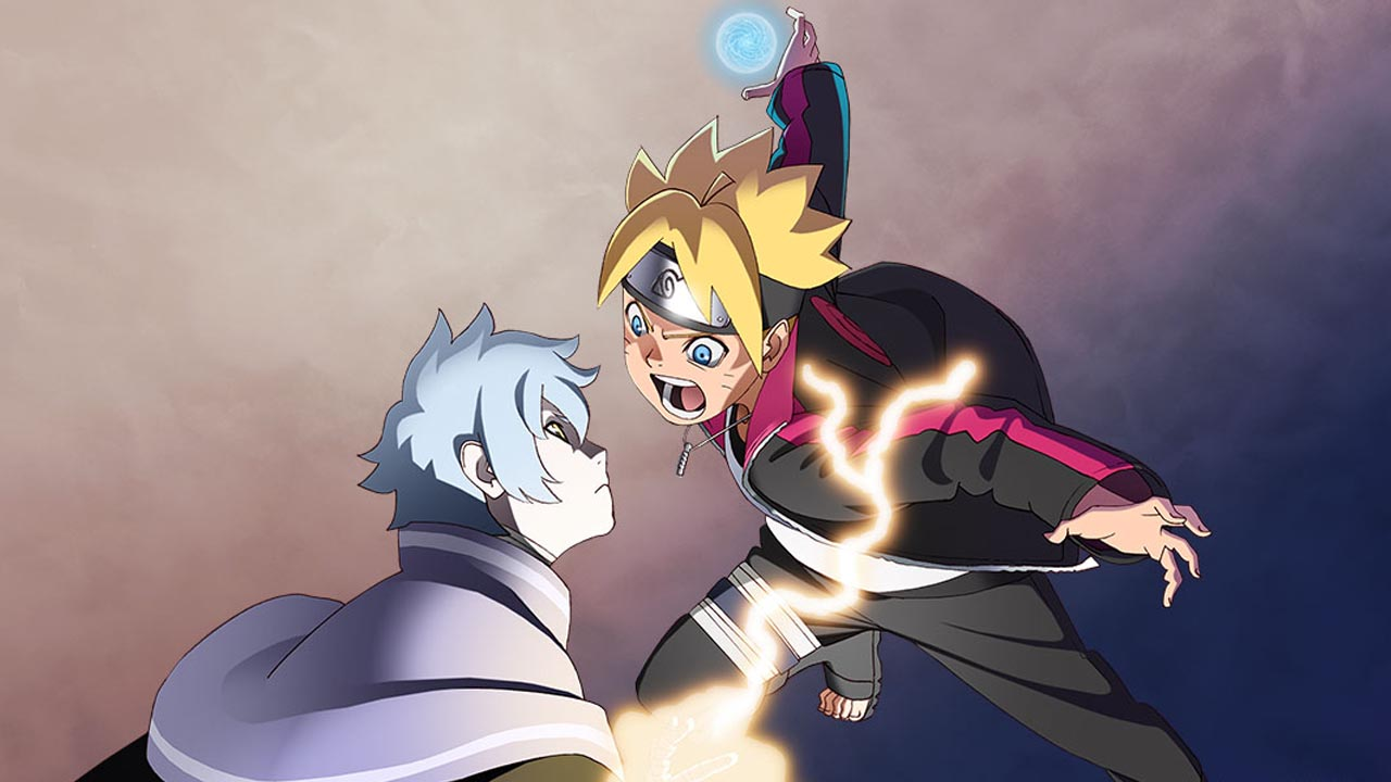 Boruto Chapter 53 Release Date, Raw Scans and Read Online