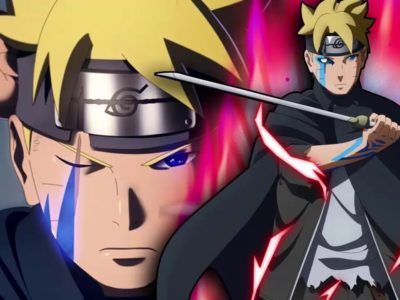 Boruto Chapter 53 Release Date, Spoilers- Naruto and the Importance of Karma mark on Body