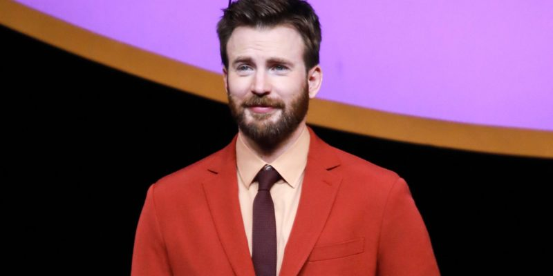 Chris Evans in Star Wars Movies- Disney wants Captain America Star in the Next Trilogy