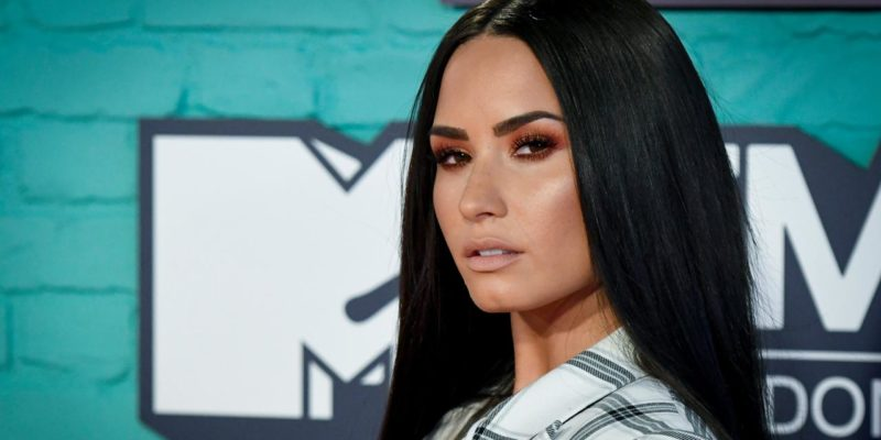 Demi Lovato, Mod Sun Dating Rumors- Sorry Singer found new Love after Split with Max Ehrich
