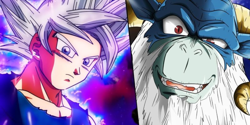 Dragon Ball Super Chapter 66 New Spoilers and Scans Leaks- Goku vs Moro Battle continues