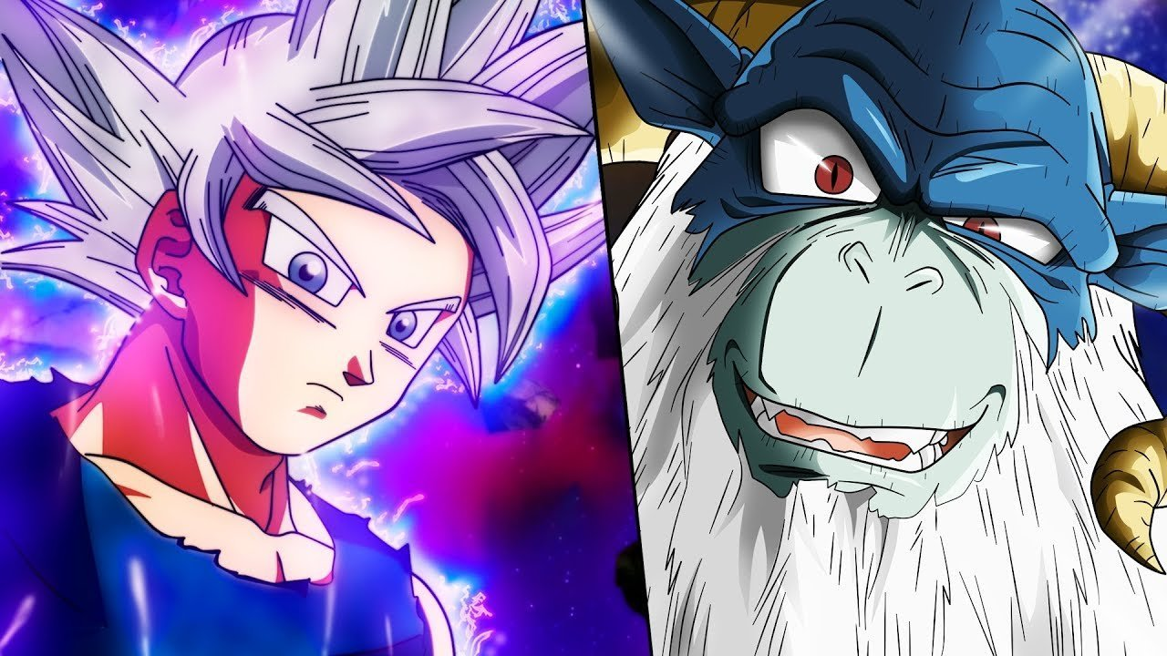 Dragon Ball Super Chapter 66 Read Online and English Release Date
