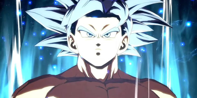 Dragon Ball Super Chapter 66 Spoilers and Scans Leaked- Goku's Titan form Revealed
