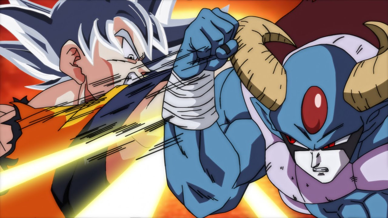 Dragon Ball Super Chapter 66Spoilers and Summary