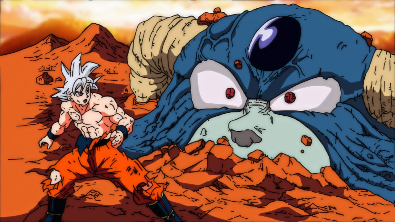 Dragon Ball Super Chapter 67 Spoilers, Predictions and Theories