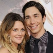 Drew Barrymore, Justin Long