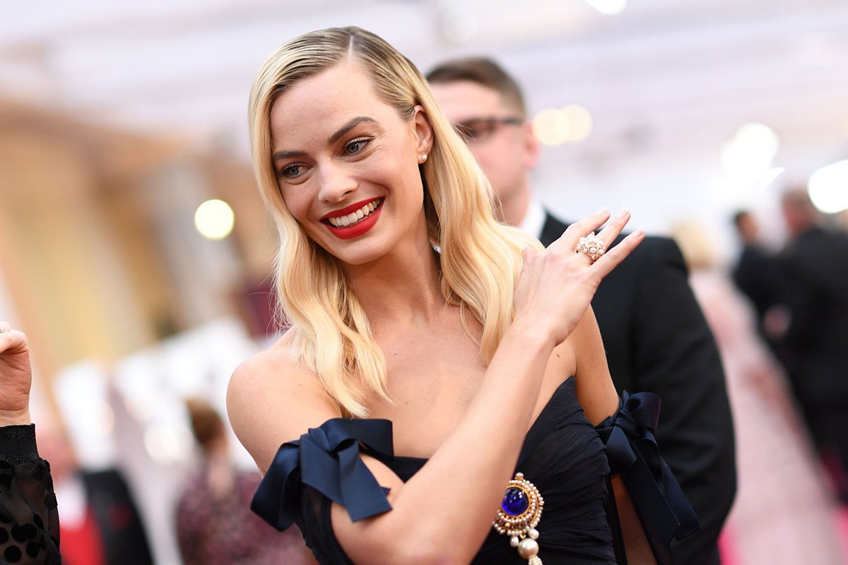 George Clooney has Banned Margot Robbie from his Movies