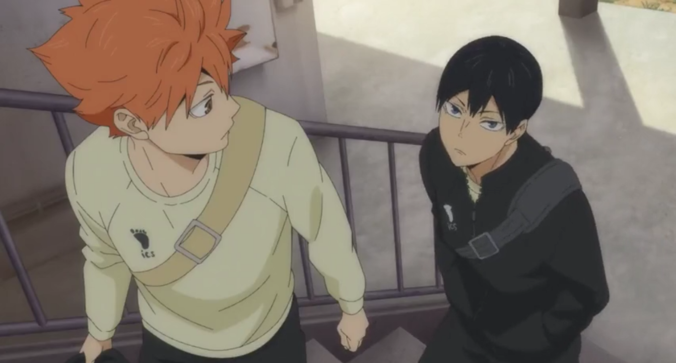 Haikyuu Season 4 Episode 19 Spoilers, Title and Preview