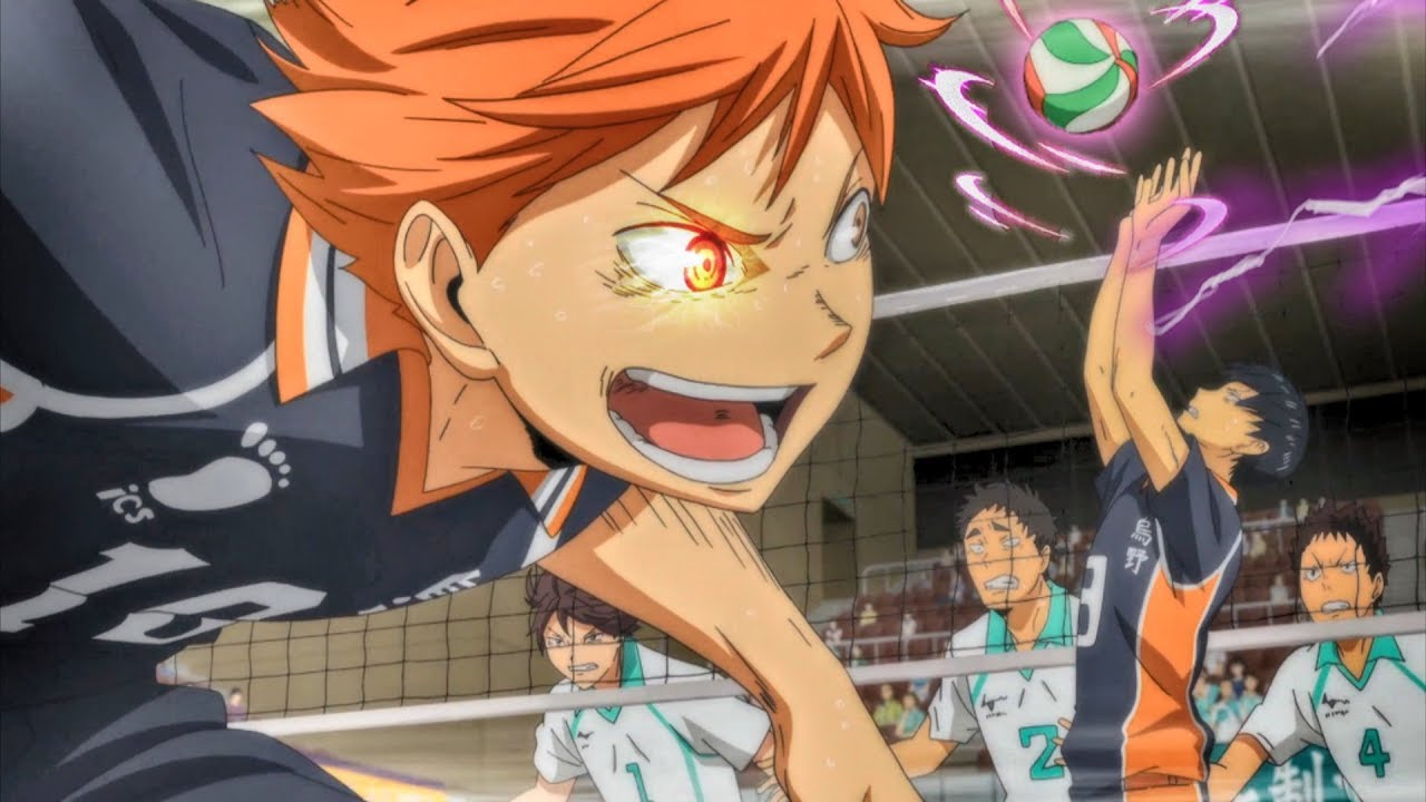 Haikyuu Season 4 Episode 20 Spoilers, Title and Preview