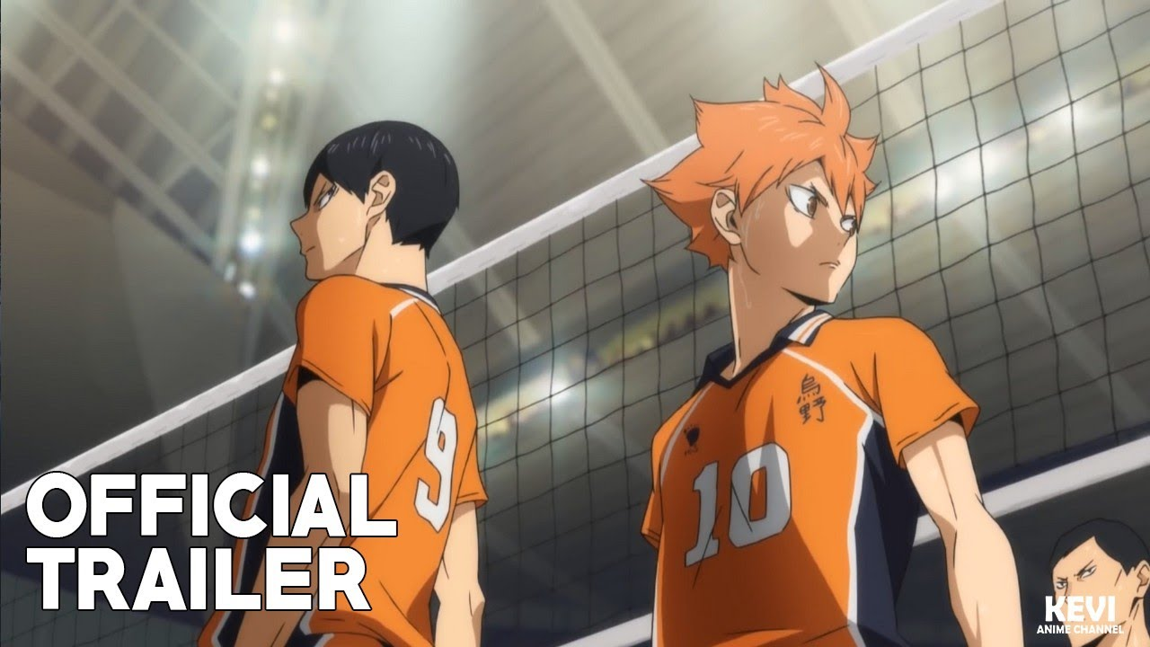 Haikyuu Season 4 Episode 21 Spoilers, Title and Preview