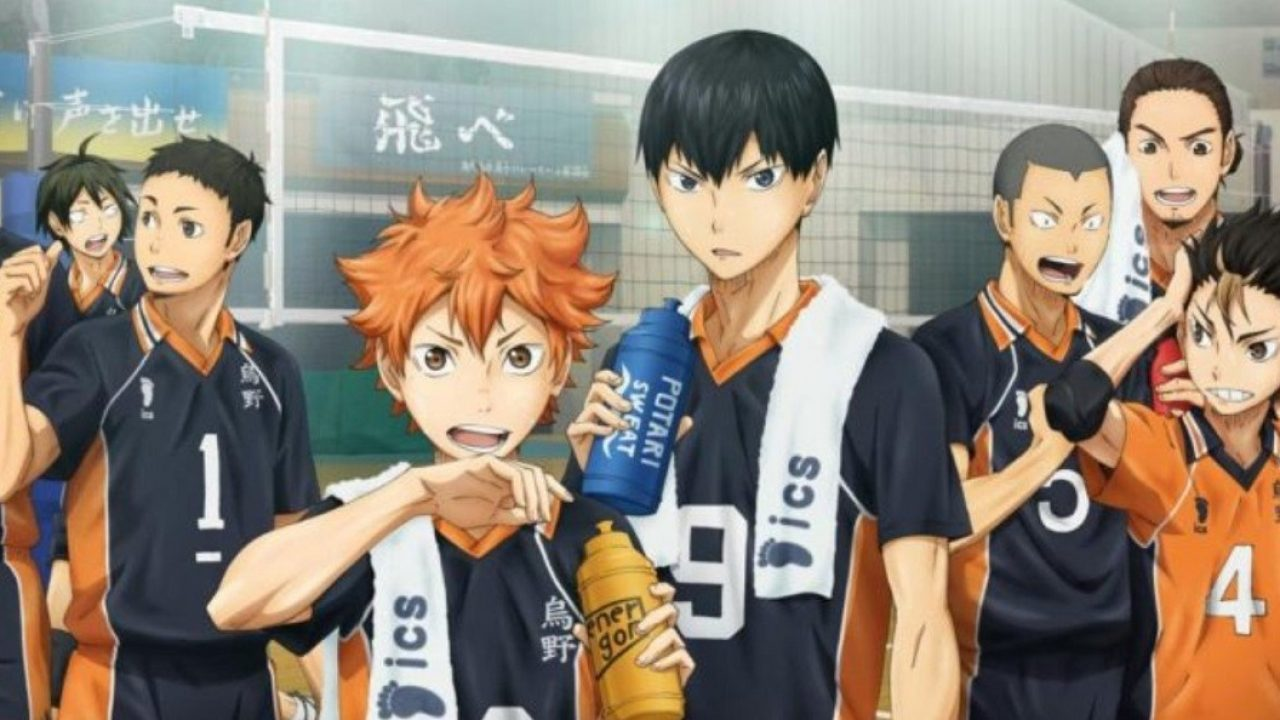 Haikyuu Season 4 Episode 22 Release Date, Time and Watch Online
