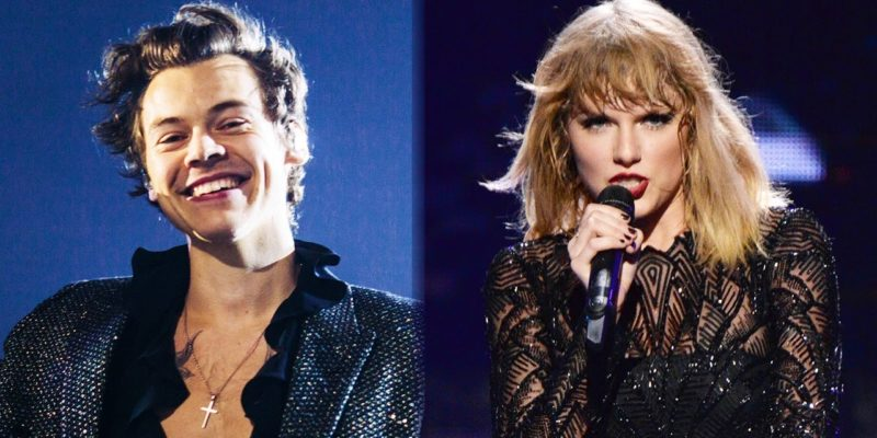 Harry Styles, Taylor Swift Rumors- Ex-Couple really Hates each other after a Bad Breakup