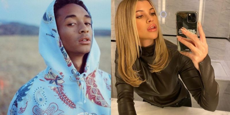 Jaden Smith, Sofia Richie Dating Rumors- Ex-Couple are back in a Romantic Relationship