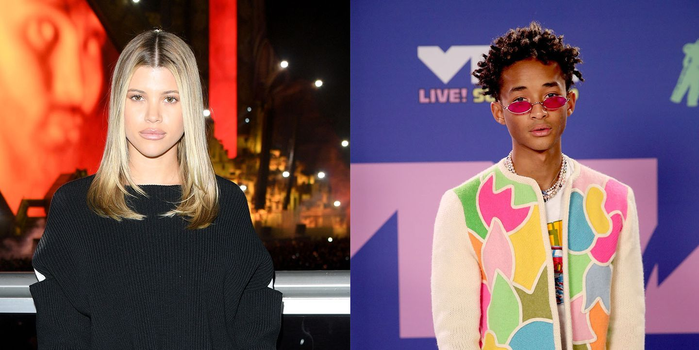 Jaden Smith, Sofia Richie Dating Rumors and Real Truth