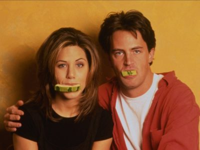 Jennifer Aniston, Matthew Perry Dating Rumors- Chandler Actor to Reveal Secrets in a New Book?