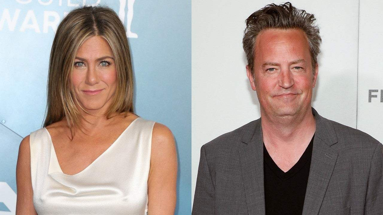 Jennifer Aniston, Matthew Perry Dating Rumors and Real Truth