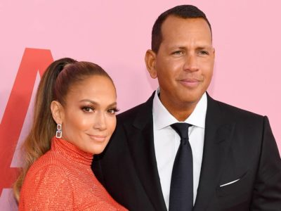 Jennifer Lopez, Alex Rodriguez Rumors- J-Lo wants $250 Million for Cheating Clause in Prenup