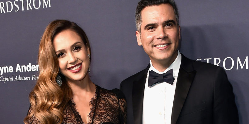 Jessica Alba, Cash Warren Divorce Rumors- Actress wants to take the Kids away from Husband