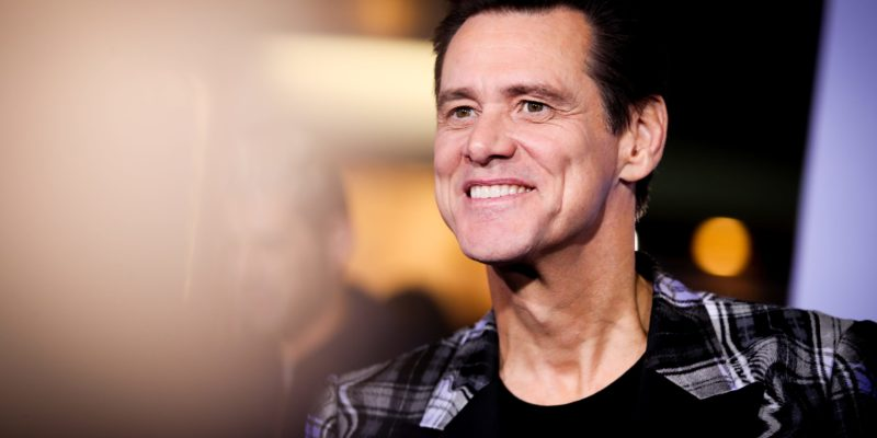 Jim Carrey Creep Rumors- Why is the Comedian Actor banned from Hollywood Parties?