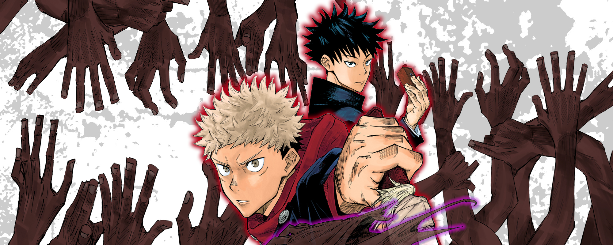 Jujutsu Kaisen Chapter 130 Release Date, Raw Scans and Read Online