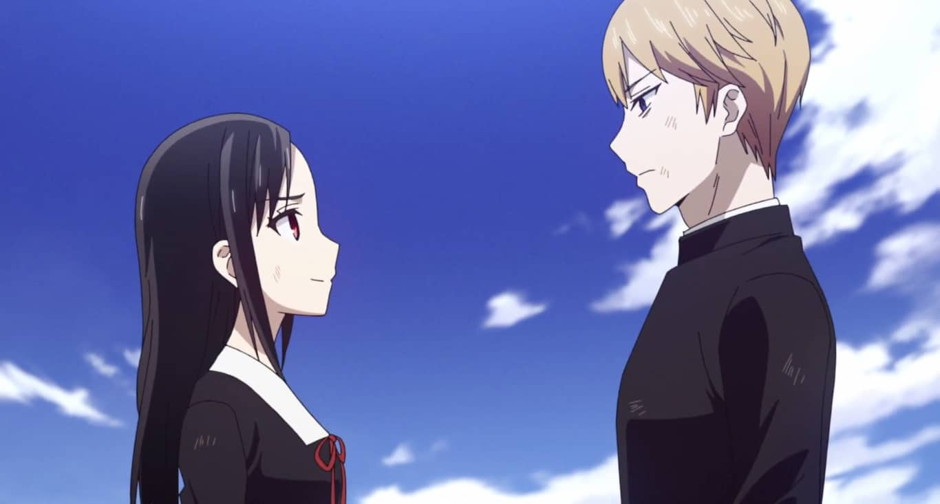 Kaguya-sama Chapter 209 Release Date English and Read Online