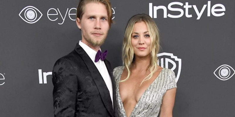 Kaley Cuoco, Karl Cook Divorce Rumors- TBBT Star is having Daily Fights with her Husband