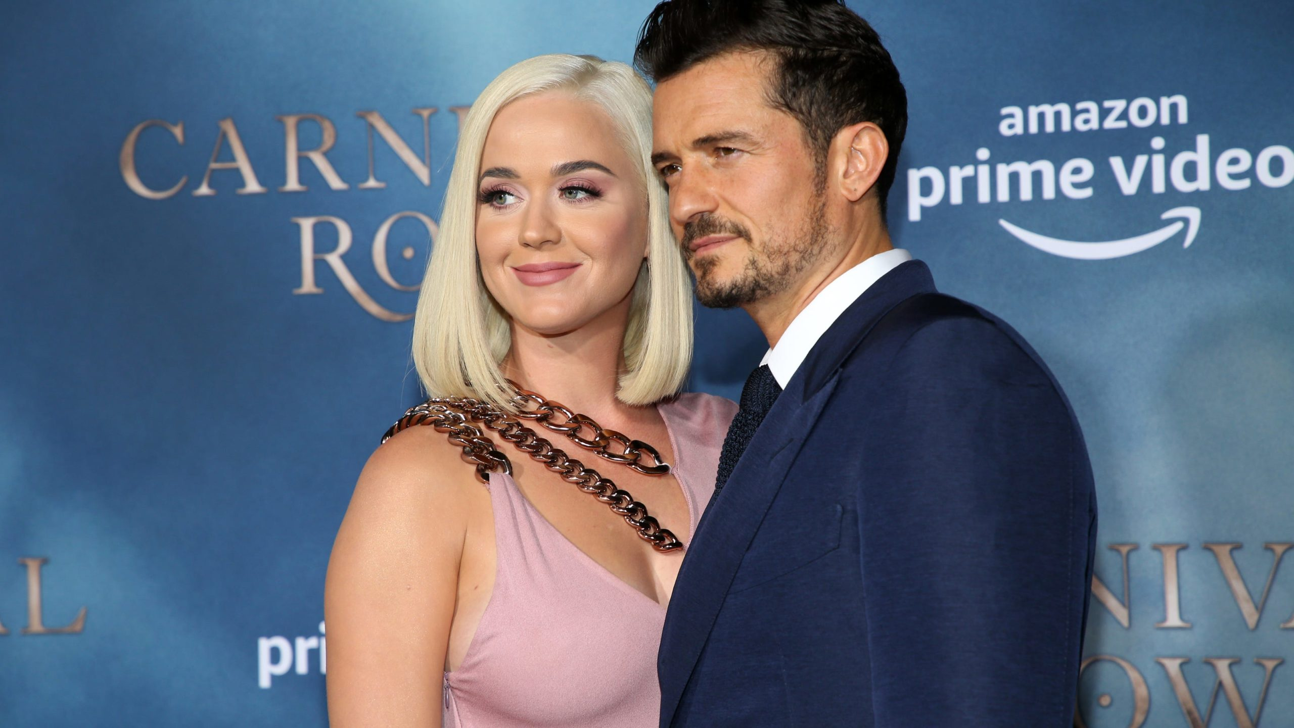 Katy Perry to Orlando Bloom to have an Egyptian Wedding