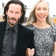 Keanu Reeves, Alexandra Grant Marriage Rumors- John Wick Star to have a Malibu Beach Wedding