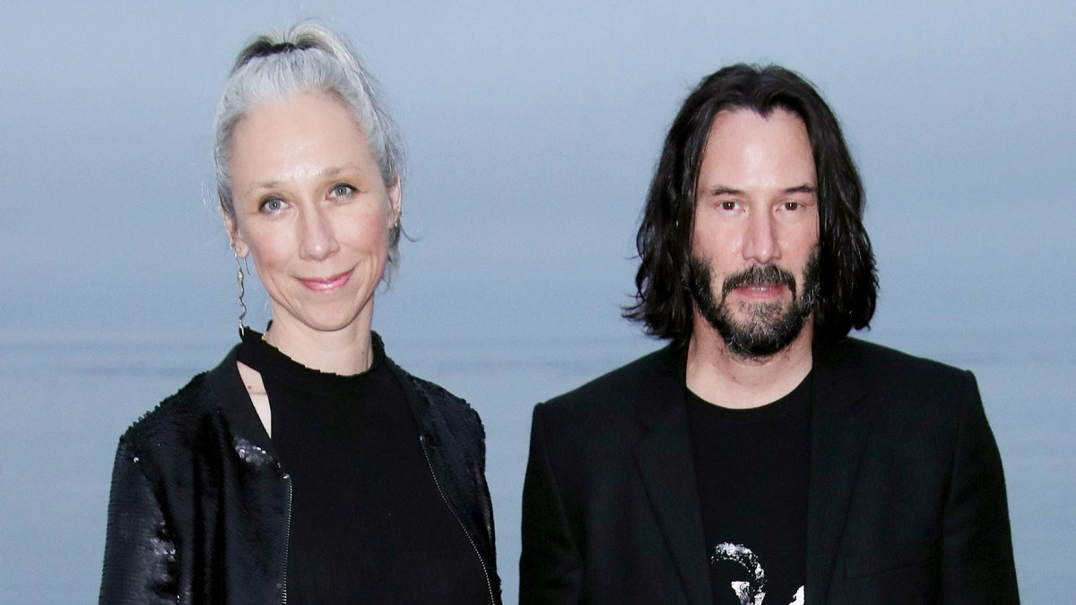 Keanu Reeves, Alexandra Grant Marriage Rumors and Real Truth