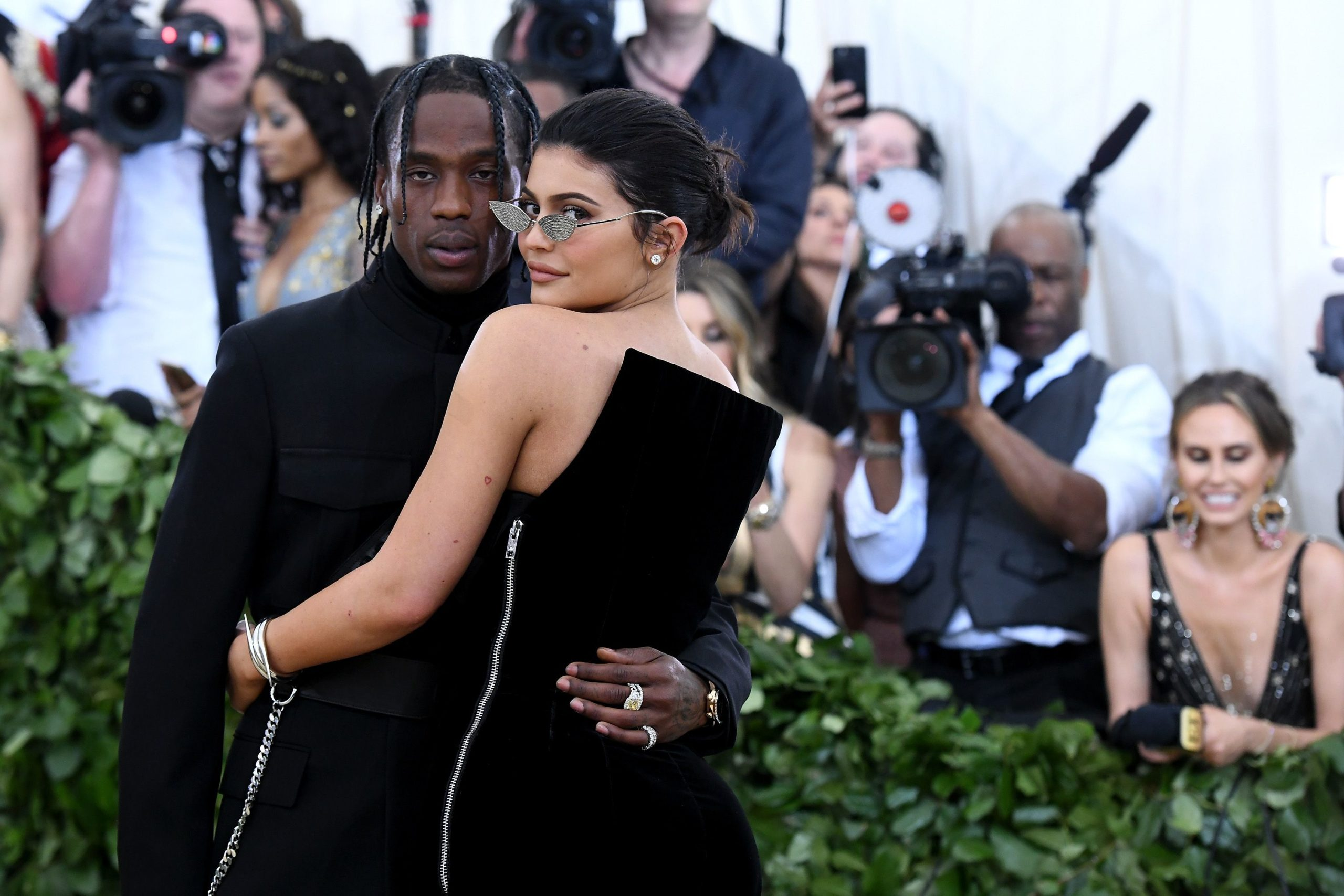 Kylie Jenner, Travis Scott Rumors and Real Truth