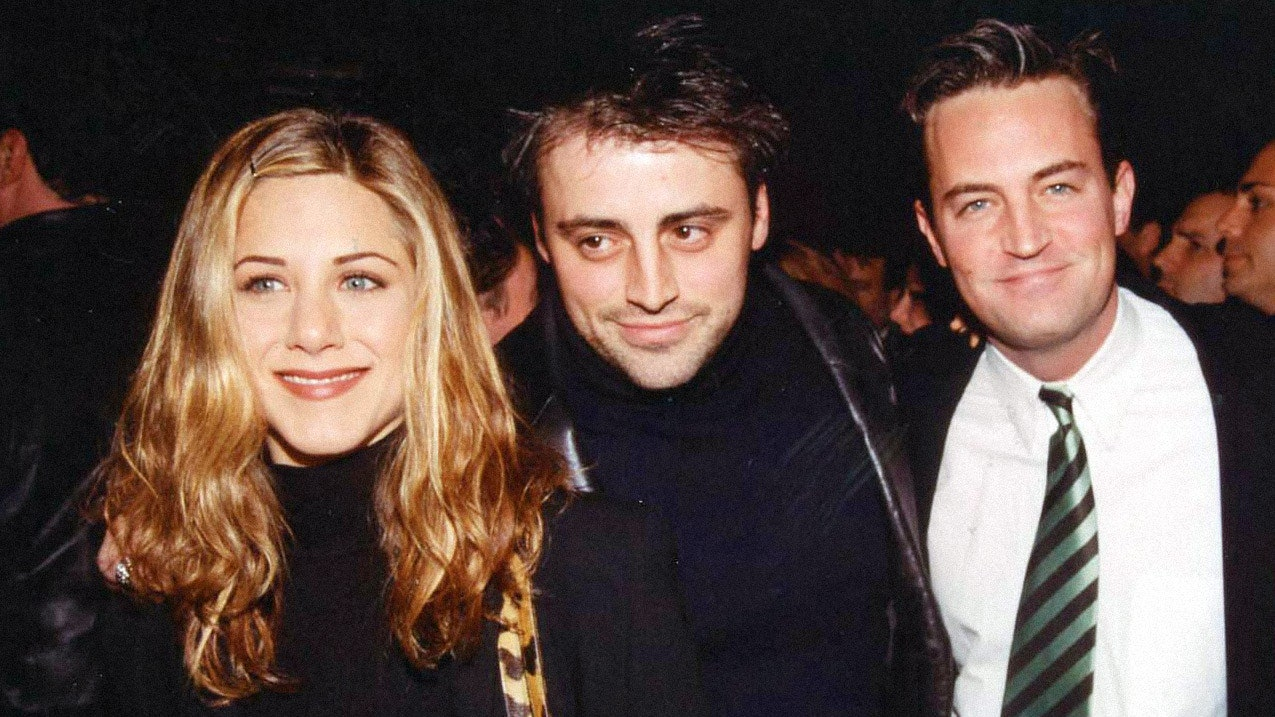 Matthew Perry will Reveal the Secrets about Dating Jennifer Aniston and More