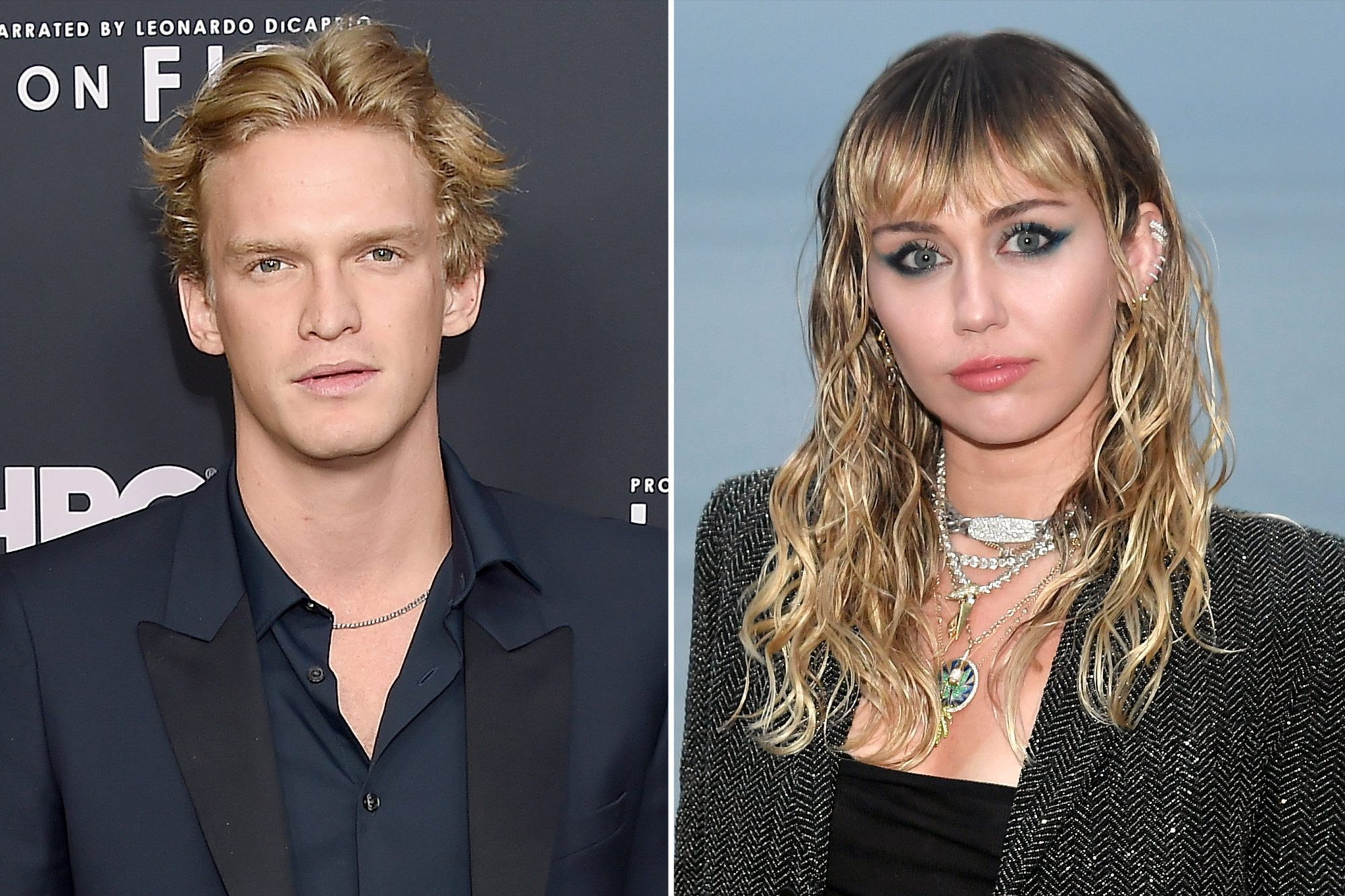 Miley Cyrus and Cody Simpson Broke up over Marriage Issues