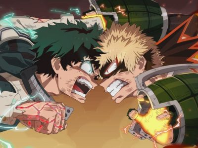 My Hero Academia Chapter 289 Read Online for Free- How to Read the Manga Legally?