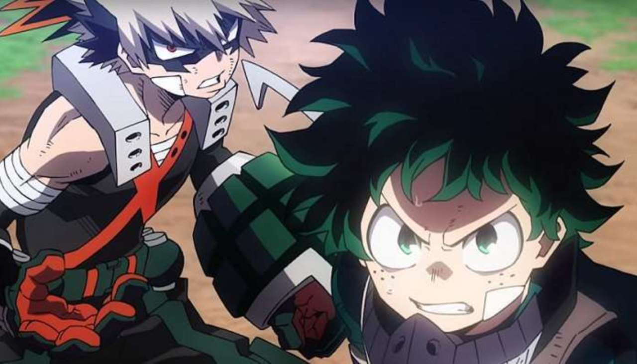 My Hero Academia Chapter 291 Release Date, Raw Scans and Read Online