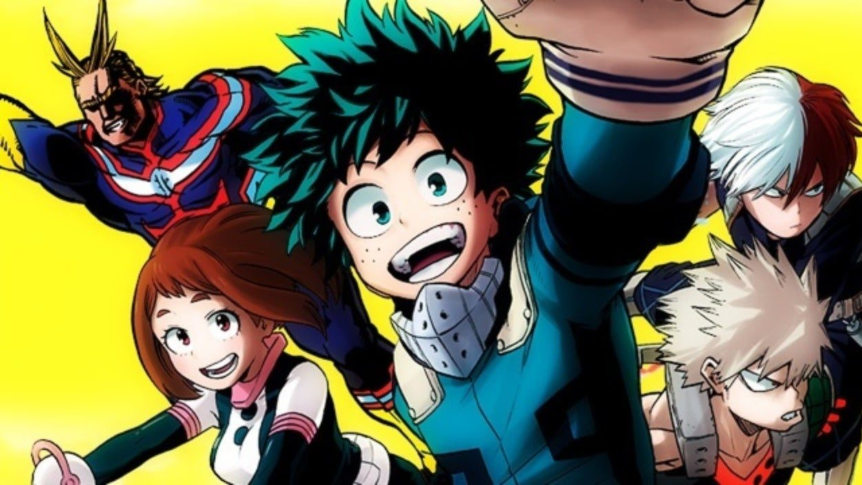 My Hero Academia Chapter 291 Release Date, Time and Read Online