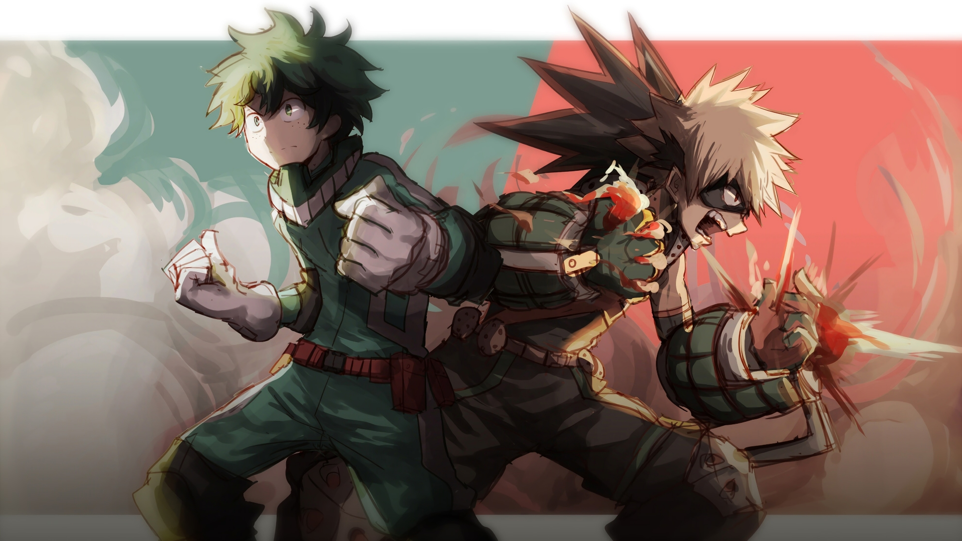My Hero Academia Chapter 292 Read Online and English Release Date