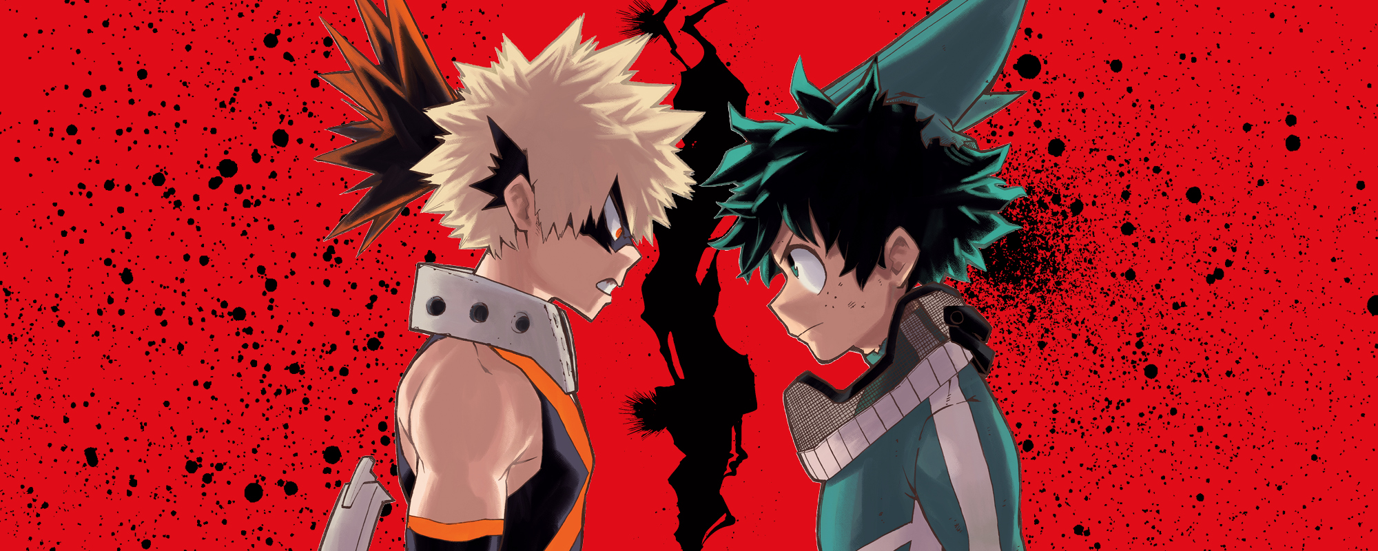 My Hero Academia Chapter 292 Read Online for Free and Legally