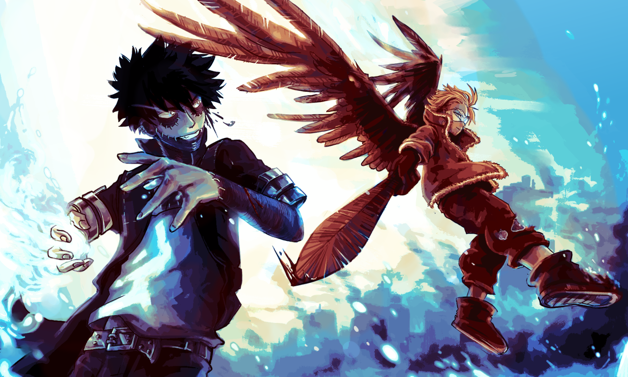 My Hero Academia Chapter 292 Release Date, Raw Scans and Read Online