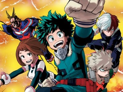 My Hero Academia Chapter 292 Title, Leaks, Spoilers- The Pro Heroes have finally some Hope