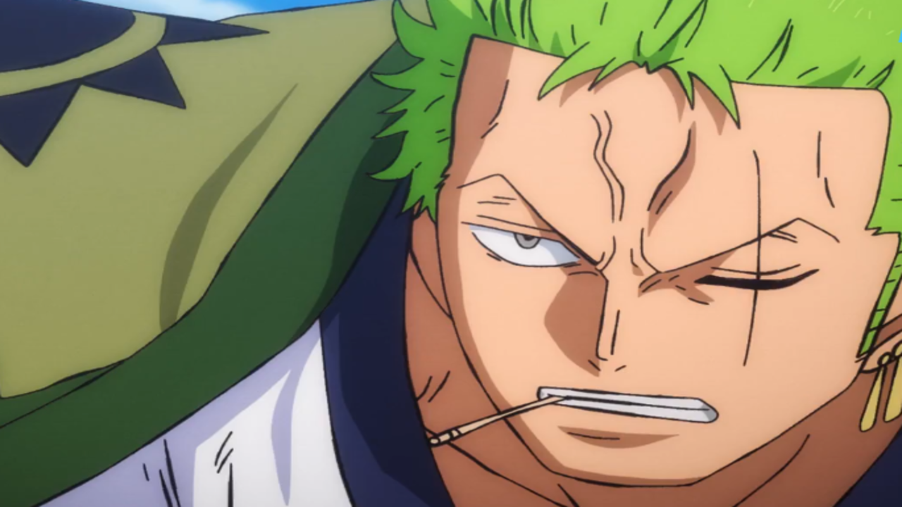 One Piece Chapter 995 Release Date, Raw Scans and Read Online