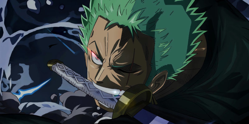One Piece Chapter 995 Theories says Zoro will do something Amazing on his Birthday Week