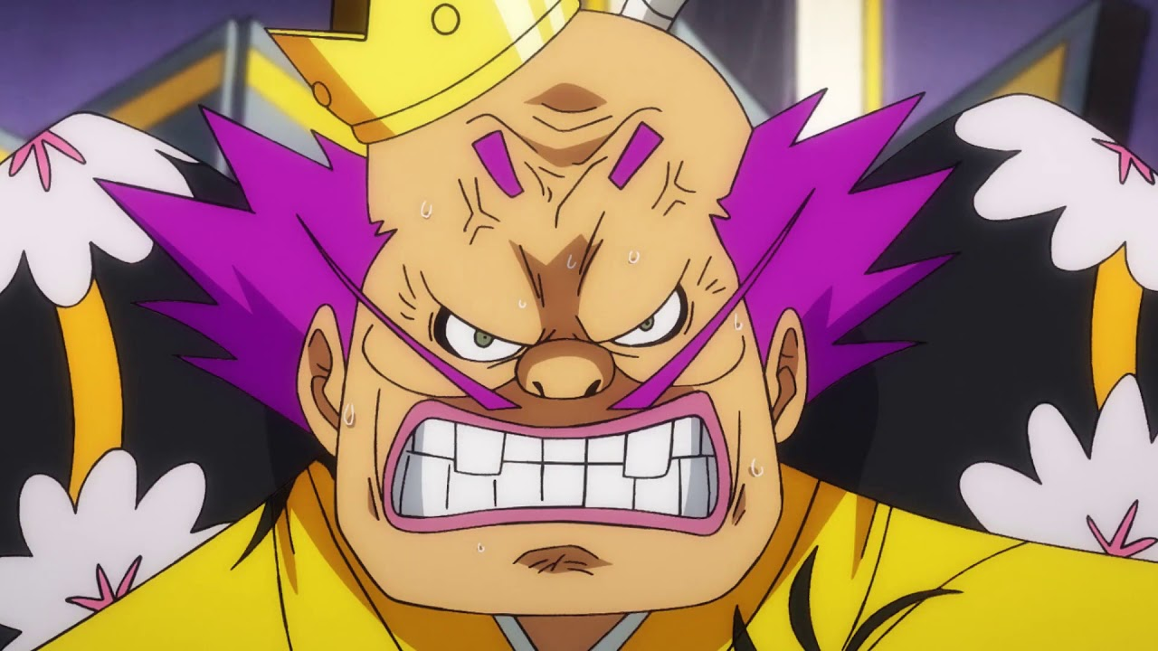 One Piece Chapter 996 Predictions, Theories: Orochi is alive and have contacted the Marines ...
