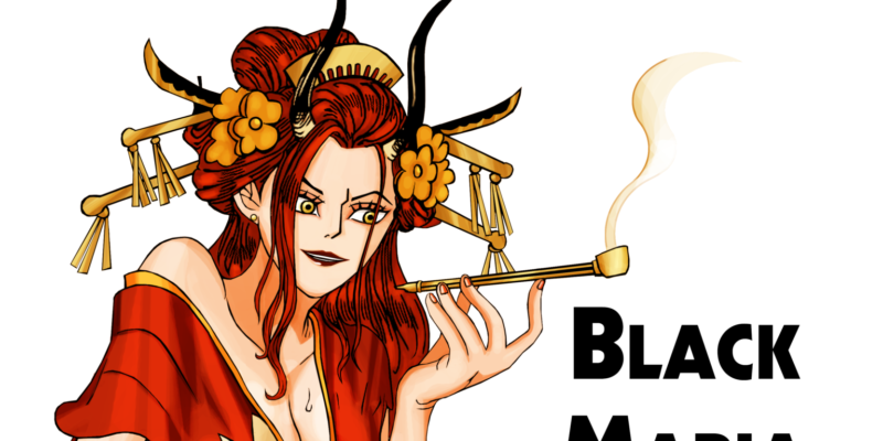 One Piece Chapter 996 Raw Scans, Spoilers- Sanji is shocked to see Black Maria in Kinomo