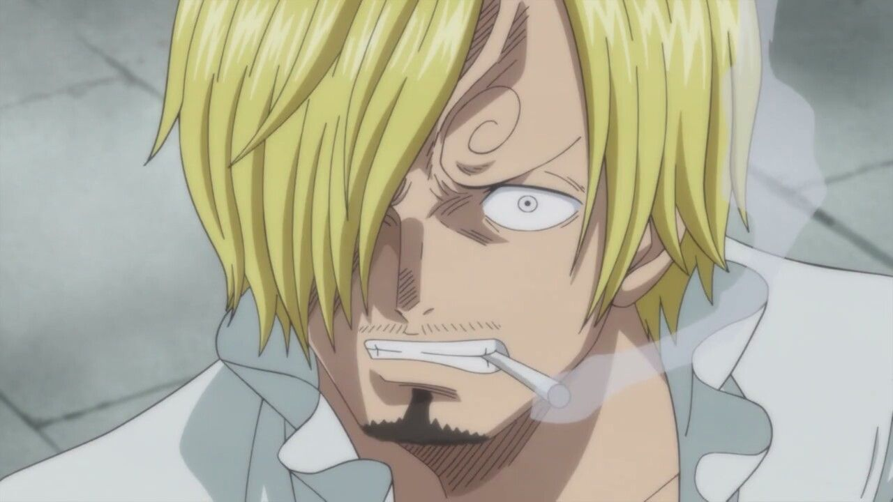 One Piece Chapter 996 Raw Scans, Spoilers and Summary