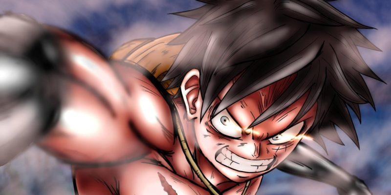 One Piece Chapter 996 Read Online for Free- How to Read the Manga Legally?