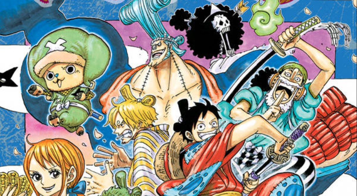 One Piece Chapter 996 Spoilers and Summary