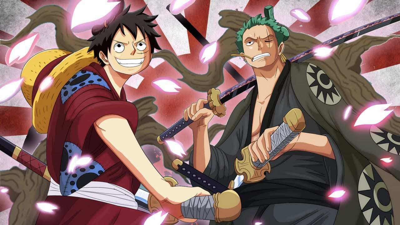 One Piece Chapter 997 English Release Date and Manga Read Online