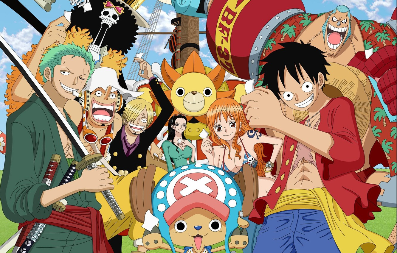 One Piece Chapter 997 Release Date, Raw Scans and Read Online