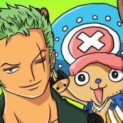 One Piece Chapter 997 Spoilers and Scans Leaked- Zoro saves Chopper from Queen's Attack